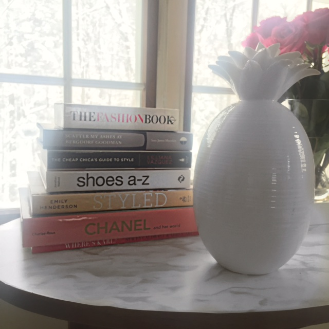 These are the Must-Have Fashion Books! GlamKaren.com