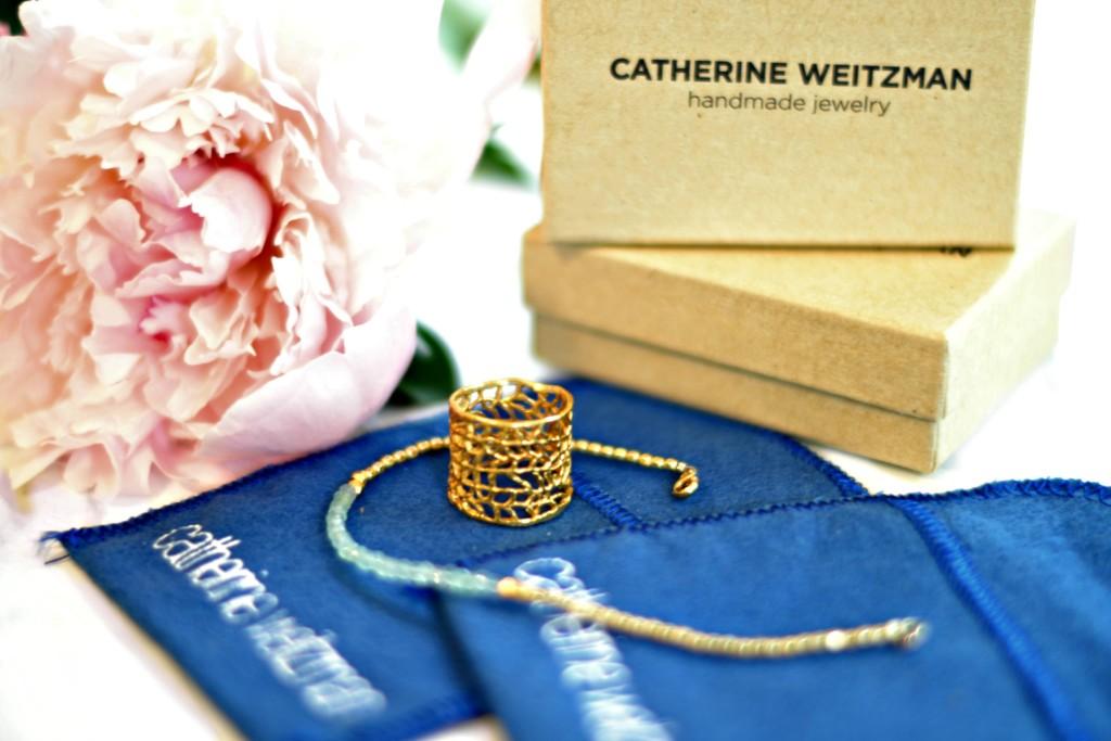 catherine weitzman jewelry glam karen