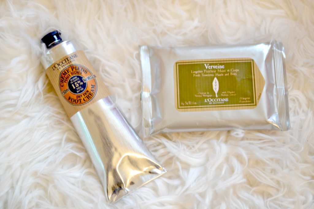 Best French Skincare Products : L'Occitane Review | GlamKaren.com